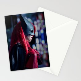 Batwoman Stationery Cards