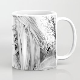 Dragonfire Coffee Mug