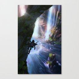 Zora's Domain Canvas Print