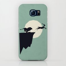 I is for Impala Galaxy S8 Slim Case