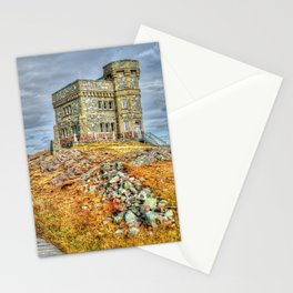 Cabot tower Stationery Cards