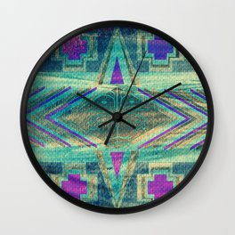 Raven 2.0 Wall Clock