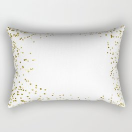 glitter Rectangular Pillow