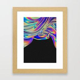 THE ACHE PREMEDITATION Framed Art Print