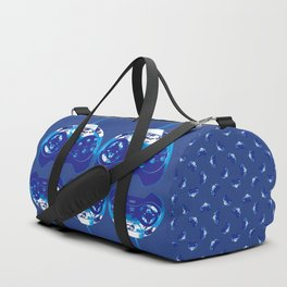 Saturn controller Duffle Bag