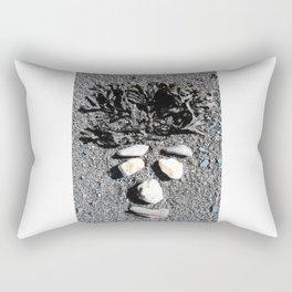 """EPHE""""MER"""" # 49 Rectangular Pillow"""