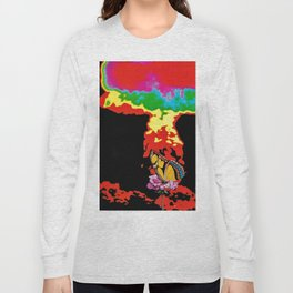 Peace and War Long Sleeve T-shirt