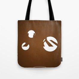 A.... ...D Tote Bag