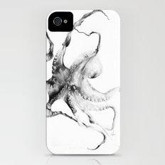 Octopus Slim Case iPhone (4, 4s)