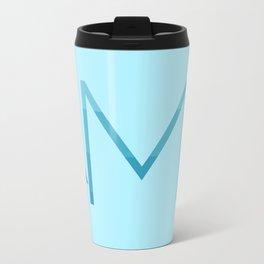 Azura Metal Travel Mug