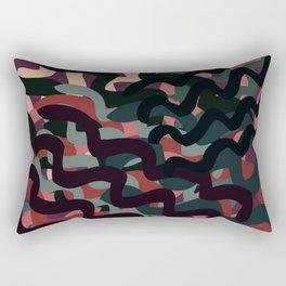 D A N C E Rectangular Pillow