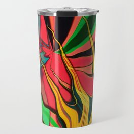 Shake off the Demon Travel Mug