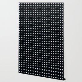 Heart 4 – Blue Wallpaper