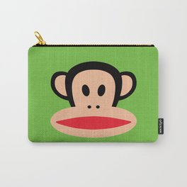 Monkey by Paul Frank Carry-All Pouch