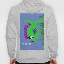 Fishy Fashion Hoody