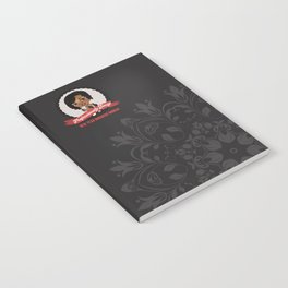 Professionally Sassy Notebook