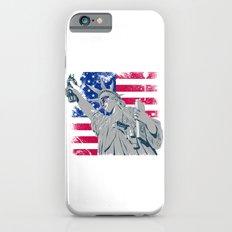 freedom... iPhone 6s Slim Case