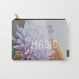 magic..  Carry-All Pouch