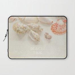 Beach time #2 Laptop Sleeve