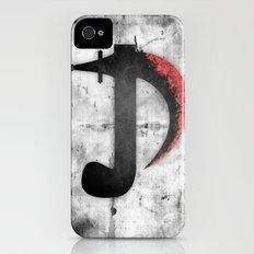 Killer Music Slim Case iPhone (4, 4s)