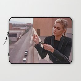 Kim Wexler On The Rooftop - Better Call Saul Laptop Sleeve