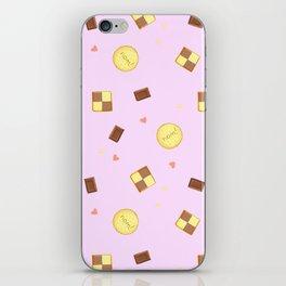 Nomsies iPhone Skin