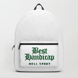 Best Handicap Backpack