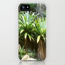 'Dragon Tree' Forest iPhone Case