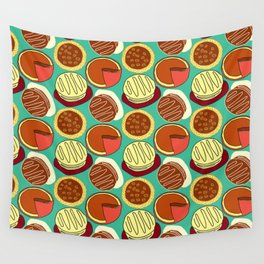 Cakes and Pies! Wall Tapestry