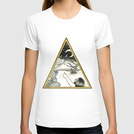 Desert Sightings T-shirt