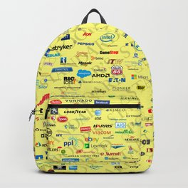 S&P 500 Montage Backpack