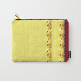 Nemesia Stripes Carry-All Pouch