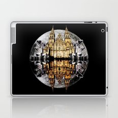 Crystals, Castles, and Moons Laptop & iPad Skin