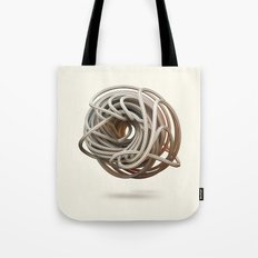 knoodle Tote Bag