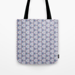 Turkish Delight Tote Bag