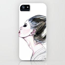 Unreal iPhone Case