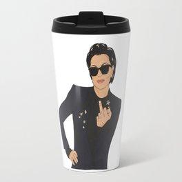 Kylie Travel Mug