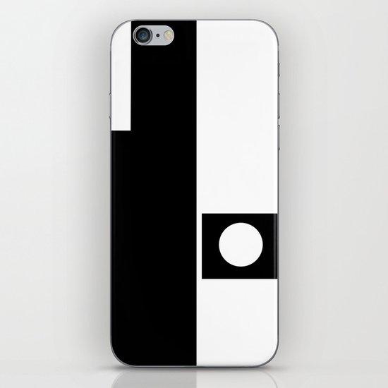 Minimal Black and White by nancysmith