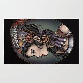 Gypsy Profile Rug