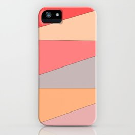 WAW iPhone Case