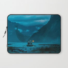 Discovery Laptop Sleeve