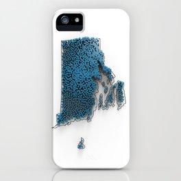 RI-PD-3D iPhone Case