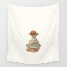 Cairn 8 Wall Tapestry