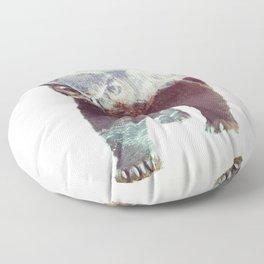 Owlbear Floor Pillow