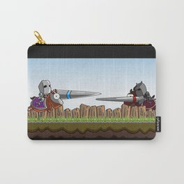 Joust It Carry-All Pouch