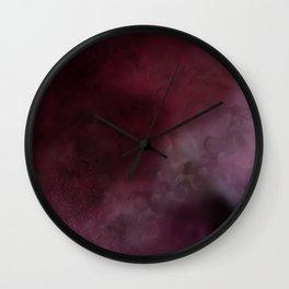 Unknown Quadrant [2] Wall Clock