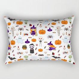 Sweet Halloween Rectangular Pillow