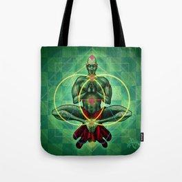 Conscious Enlightement Tote Bag