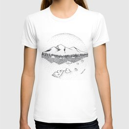 Katahdin T-shirt
