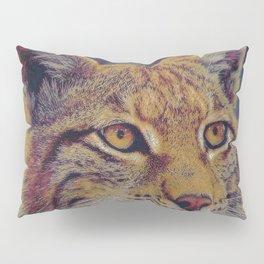 Lynx I Pillow Sham